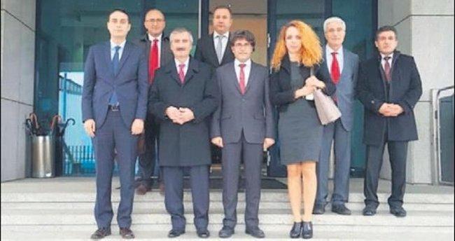 KOSGEB Bosna Hersek ile Mutabakat Zaptı imzaladı