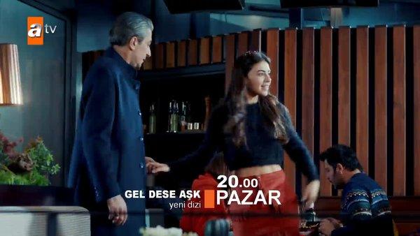 Gel Dese Aşk 1. bölüm fragmanı yayınlandı! | Video