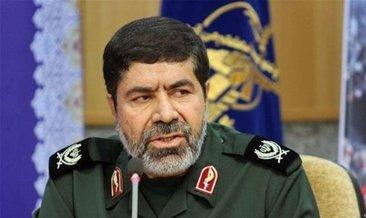 İran'dan 11 asker için ''intikam'' açıklaması