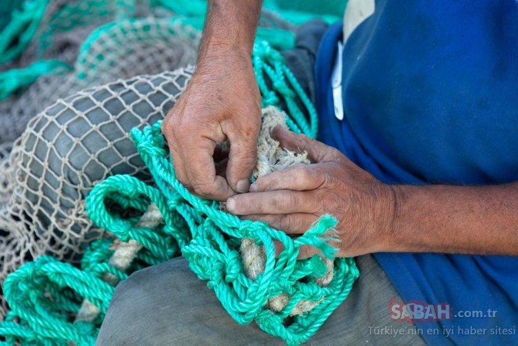 Denizlerde av yasağı sona eriyor