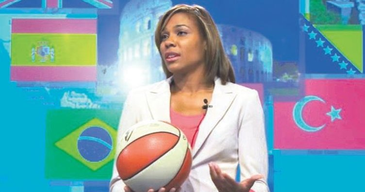WNBA'den NBA'e bir transfer daha