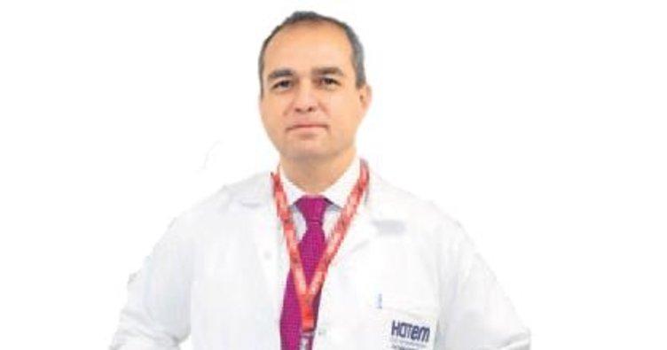 Özel Hatem Hastanesi kadrosunu güçlendirdi
