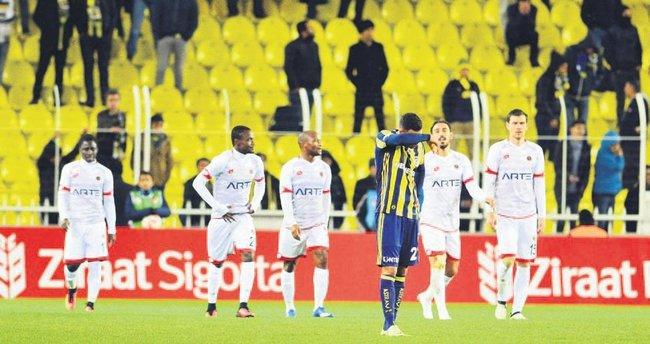 'Yukarısı için Beşiktaş'ı yenmeliyiz'