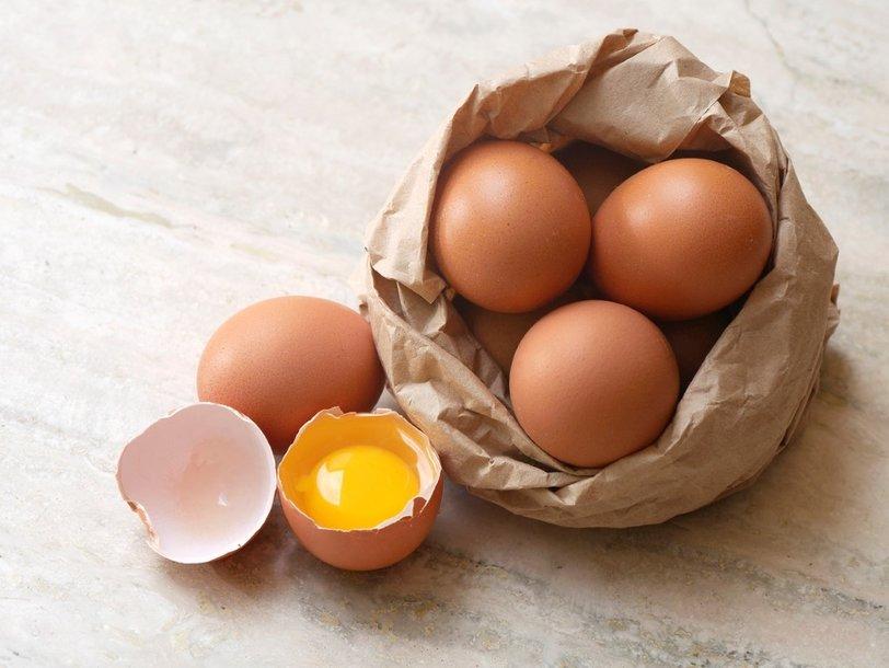 Yumurtayı kıvamında pişirin!