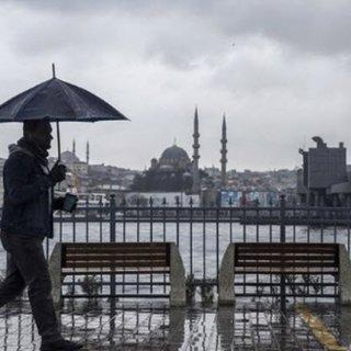Meteoroloji'den son dakika hava durumu ve yağış uyarısı! 19 Haziran hava durumu bugün nasıl olacak?
