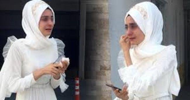 Nikah masasında kurtarılan genç kızdan çelişkili ifadeler