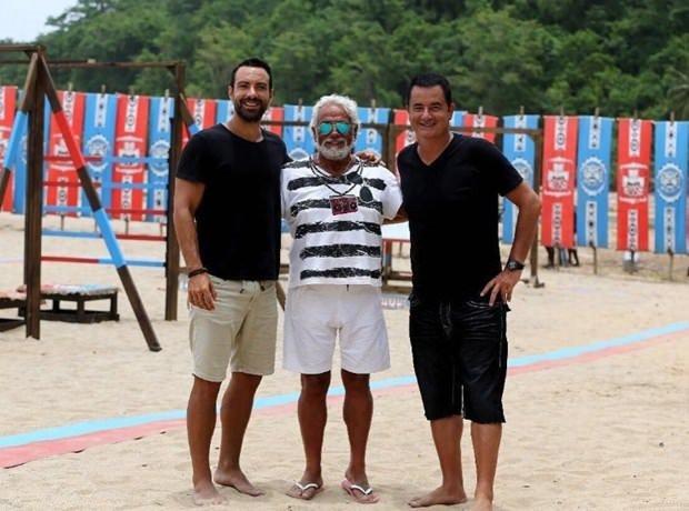 Survivor Türkiye Yunanistan oyununu kim kazandı? - İşte Survivor Yunanistan yarışmacıları
