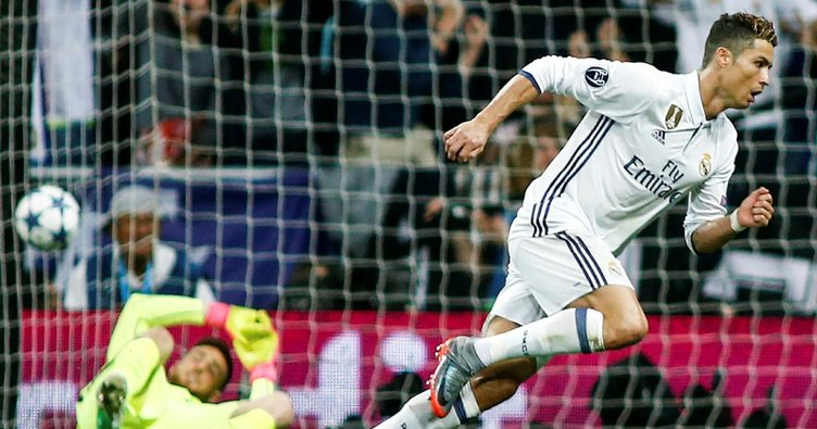 Ronaldo'dan Instagram rekoru