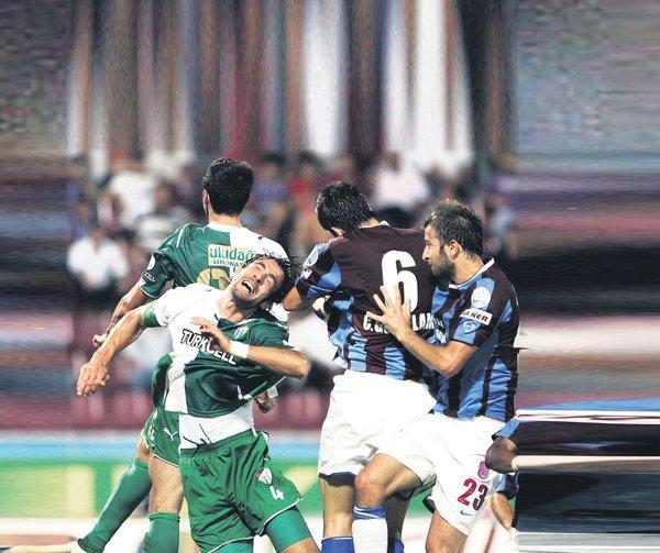 Spor Gündeminden Başlıklar 31/08/2009