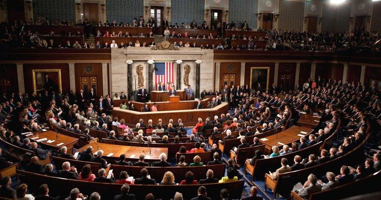 Son dakika haberi: ABD Senatosu coronavirüs çerçevesinde 2 trilyon dolarlık yardım paketini onayladı