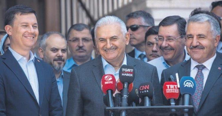 Kılıçdaroğlu'na gönderme yaptı: Aklı başına gelmiş