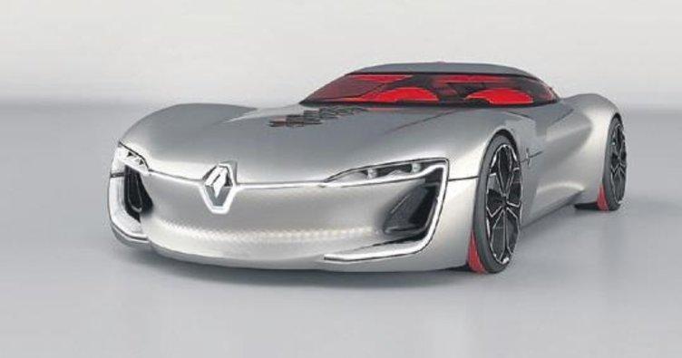 Renault'dan çıkarma