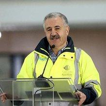 'Mehmetçik için yol açıyoruz'