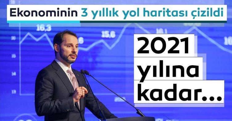 Yeni Türkiye'ye gerçekçi hedef