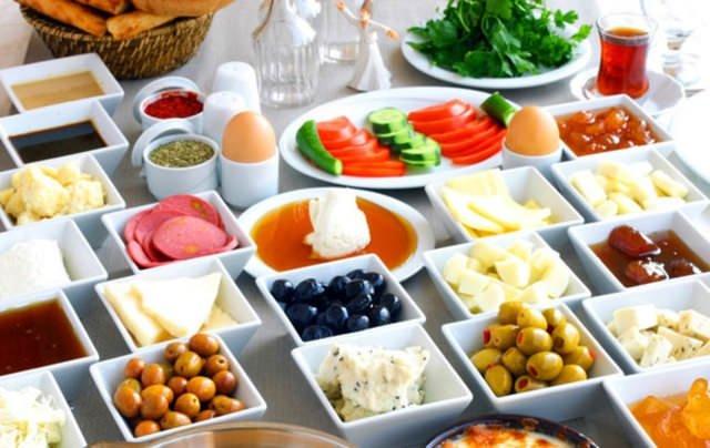 Ramazan'da bu beslenme önerilerine dikkat