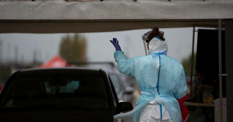 Son dakika haberi: Belçika'da yeni corona virüs önlemleri geliyor