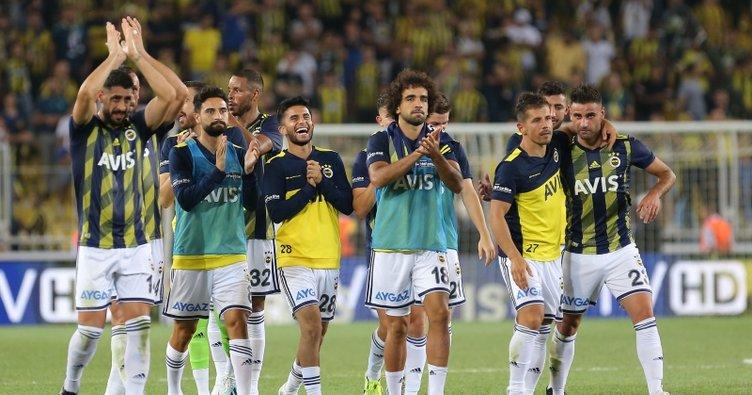 Serbest Kürsü: Sabah yazarları Süper Lig'in ilk haftasını yorumladı