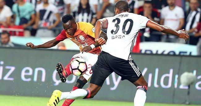 Beşiktaş - Galatasaray derbi maçı ne zaman hangi kanalda saat kaçta?