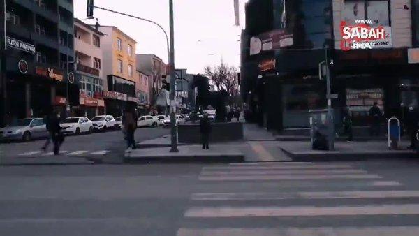 Kars Emniyet Müdürlüğü'nden anlamlı video | Video