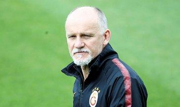 Galatasaray transfer haberleri: Galatasaray'da sürpriz ayrılık! Gelecek sezon yok...