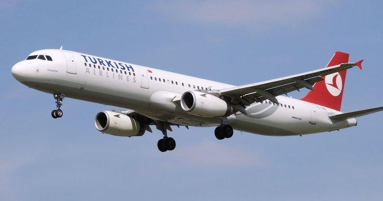 ABD uçuşlarında uygulanan yasak kalkıyor!