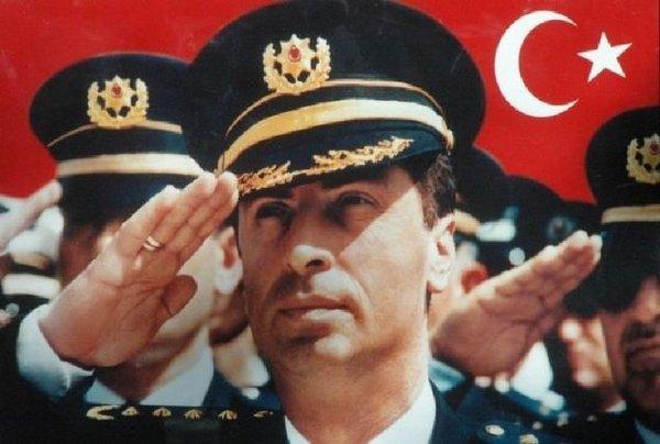Efsane Emniyet Müdürü Gaffar Okkan'ı 17 yıl önce bugün kaybettik