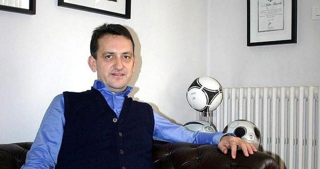 Metin Albayrak: Fatih Terim ile görüştüm ve...