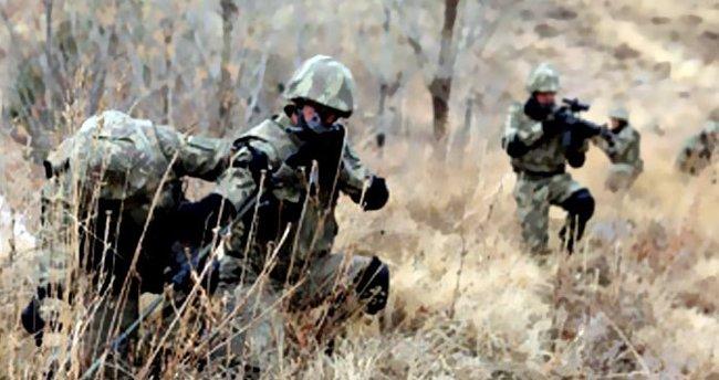 TSK: 331 PKK'lı etkisiz hale getirildi