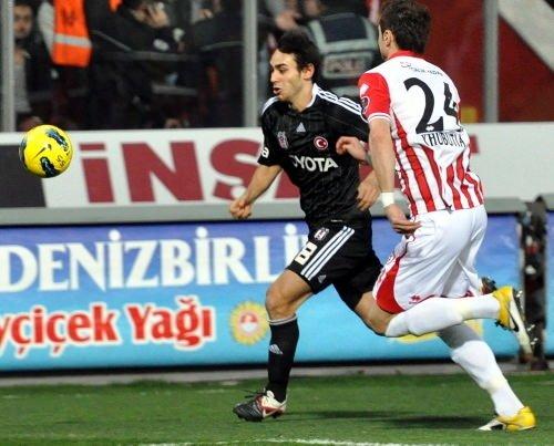 Samsunspor - Beşiktaş