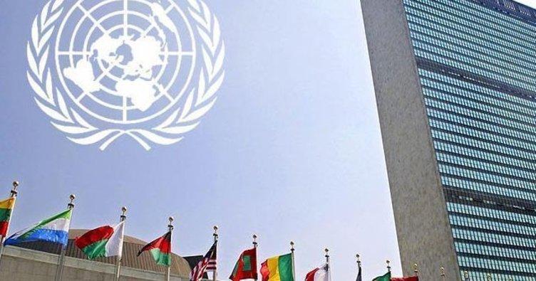 BM'den Mısır'a flaş çağrı