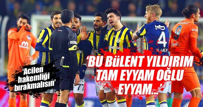 Erman Toroğlu: Bülent Yıldırım, eyyam oğlu eyyam...