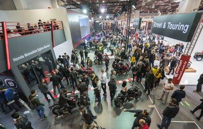 Motobike İstanbul 2020 için heyecan artıyor