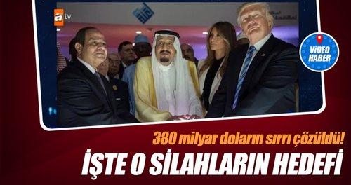 Melih Altınok O silahlar Katar'da mı patlayacak?