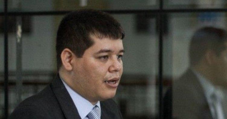 Venezuela'da Yüksek Mahkeme yargıcı ABD'ye iltica etti