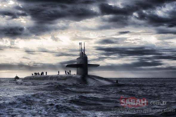 Dünyanın en güçlü donanmaları belli oldu! Türk donanması kaçıncı sırada yer alıyor?