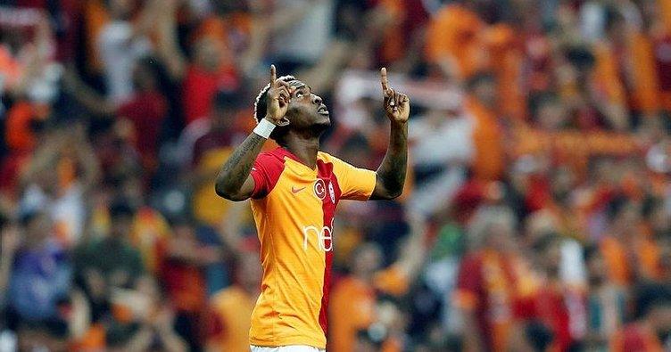 Galatasaray, Henry Onyekuru için haber bekliyor