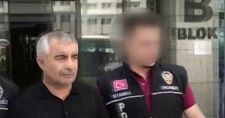 Kırmızı bültenle aranan Azeri mafya lideri yakalandı