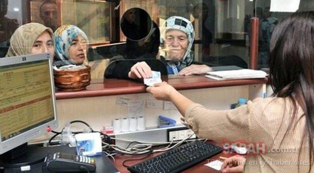 Milyonlarca emekliye son dakika haberi! İşte kuruşu kuruşuna Temmuz ayı emekli zamları
