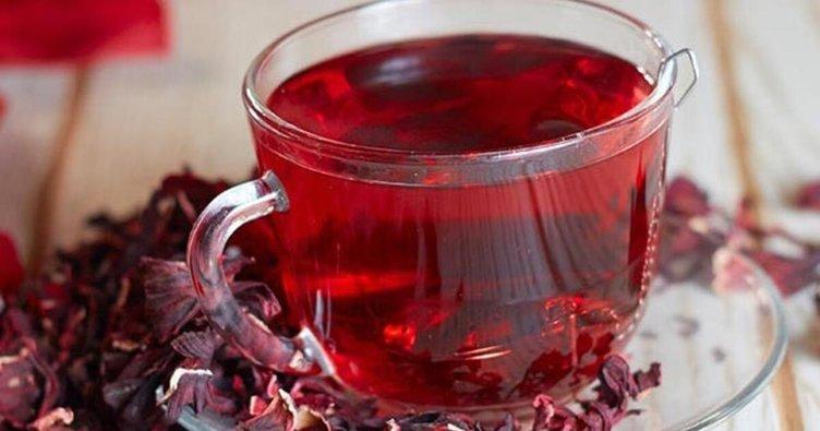 Hibiskus çayı zayıflatır mı? Hibiskus çayının faydaları nelerdir, nasıl demlenir ve tüketilir?