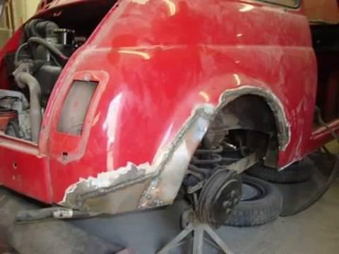 Fiat 500 yeniden yapılırsa
