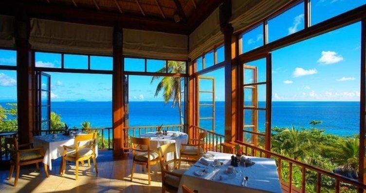 Dünyanın en pahalı otelleri açıklandı