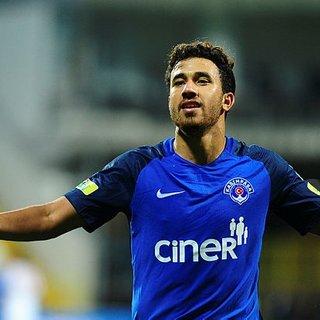 Galatasaray Rodrigues'in yerine Trezeguet'yi alacak