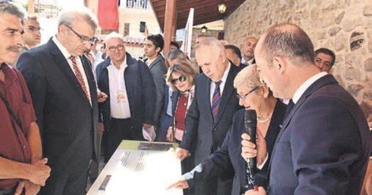 Zeytin Müzesi tarihe ışık tutacak