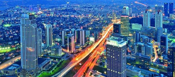 Türkiye dünya devlerini geride bıraktı, Moody's görmezden geldi!