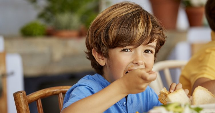 Bu durum çocukların günlük besin çeşitliliğini azaltıyor