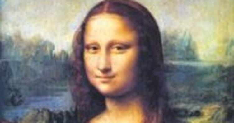 Mona Lisa'nın guatrı mı vardı?
