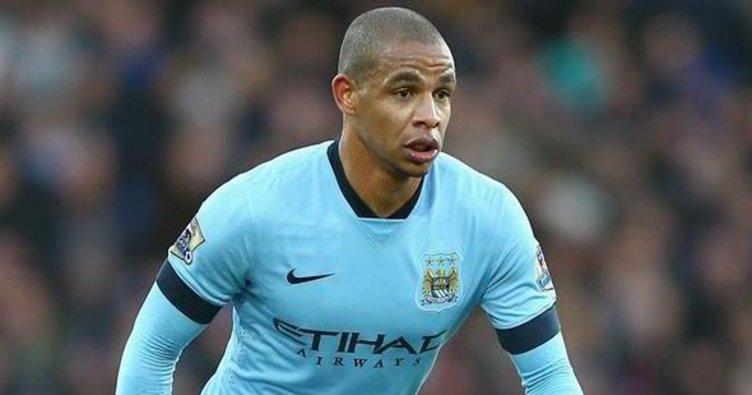 Manchester City'nin yıldızından Alex itirafı!