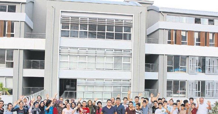 Büyükşehir'den eğitime destek