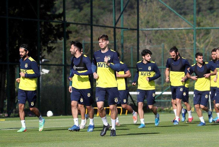 Fenerbahçe'den dev transfer harekatı! Vedat Muriqi'nin yerine dünya yıldızı geliyor