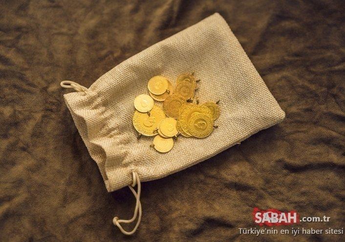 Canlı rakamlar ile son dakika | Altın fiyatları rekor üstüne rekor kırıyor! 1 Ağustos tam, yarım, gram ve çeyrek altın fiyatları ne kadar?